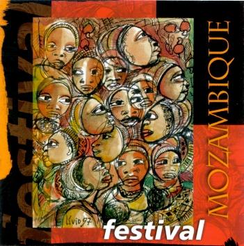 Capa: Festival - Mozambique