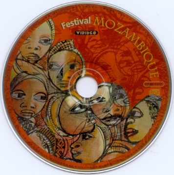 CD: Festival - Mozambique